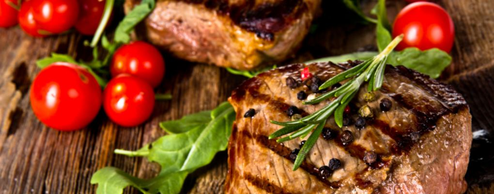 Ochutnajte šťavnaté steaky z kvalitných surovín pre dokonalý gurmánsky zážitok